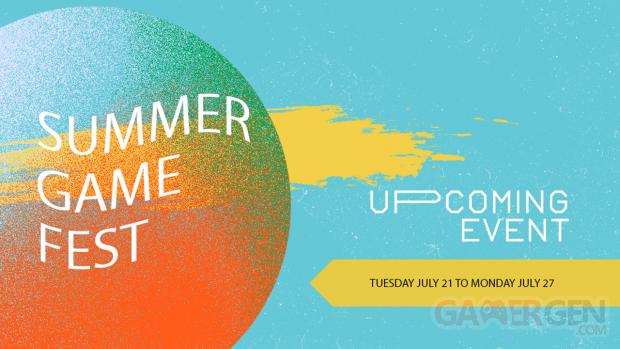 Summer Game Fest Xbox