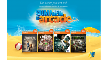 summer of arcade aout 2013 jeux