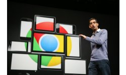 sundar pichai chrome