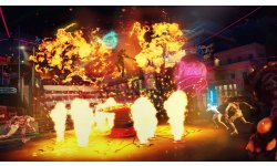 Sunset Overdrive E3 2014 captures montagnes russes 4