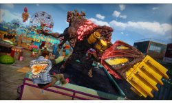 Sunset Overdrive E3 2014 captures montagnes russes 7
