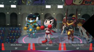 Super Bomberman R 16 11 2017 screenshot