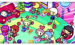 Super Bomberman R images