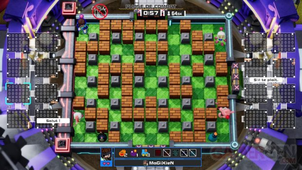 Super Bombermen R Online   captures   0002 1