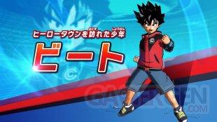 Super Dragon Ball Heroes Beat 22 12 2018