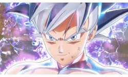 Super Dragon Ball Heroes head 2