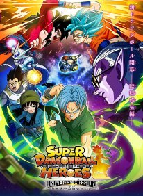 Super Dragon Ball Heroes image
