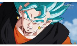 Super Dragon Ball Heroes images