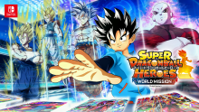 Super Dragon Ball Heroes World Mission  (1)