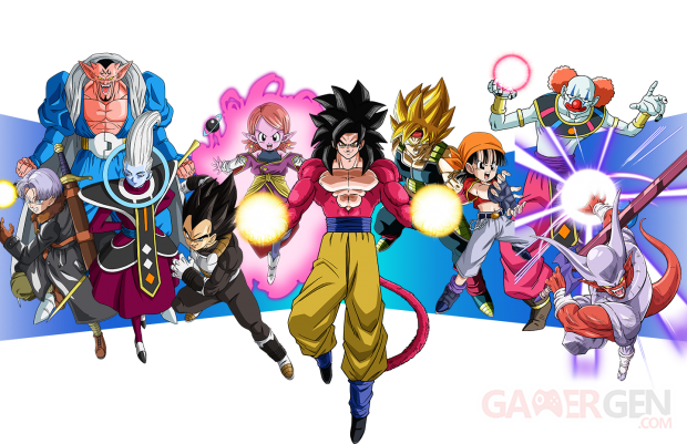 Super Dragon Ball Heroes World Mission  (2)