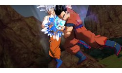 Super Dragon Ball Heroes World Mission image 1