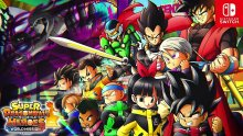 Super Dragon Ball Heroes World Mission image (2)