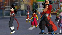 Super Dragon Ball Heroes World Mission images
