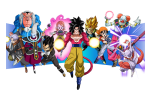 super dragon ball heroes world mission sortie occident il semblerait