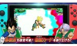 super dragon ball heroes world mission trunks fait genkidama courte video oui genkidama