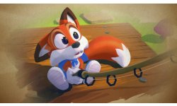 Super Lucky's Tale  screenshot capture (2) 1