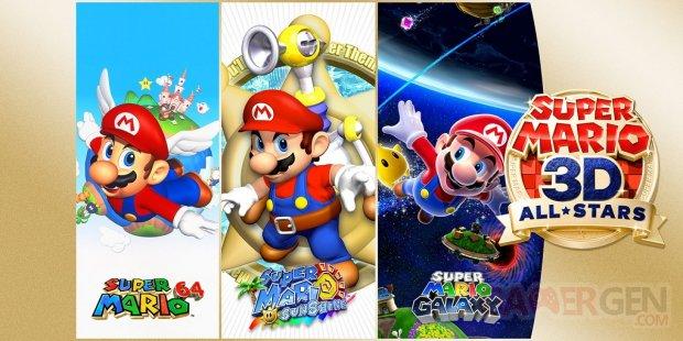 Super Mario 3D All Stars head 1