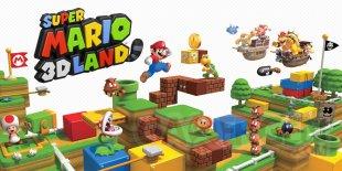 Super Mario 3D Land 31 01 2019