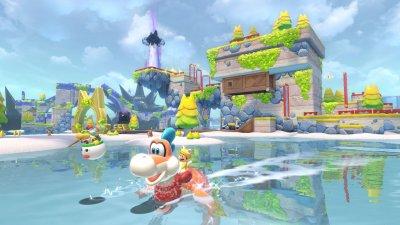 Super Mario 3D World + Bowser's Fury : les notes de la presse anglophone - GAMERGEN.COM