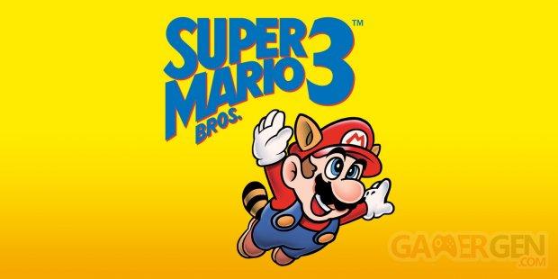 Super Mario Bros 3 28 07 2021
