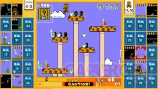 Super Mario Bros 35 screenshot 3