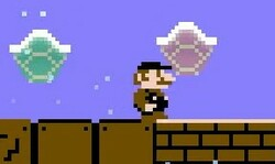 Super Mario Bros 35 screenshot 8