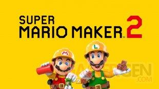 Super Mario Maker 2 19 14 02 2019