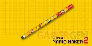 Super Mario Maker 2 edition limitee bonus de precommande image (1)