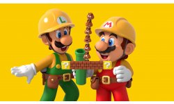Super Mario Maker 2 vignette preview 28 05 2019