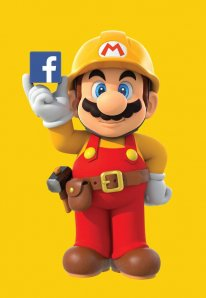 Super Mario Maker 24 07 2015 Facebook