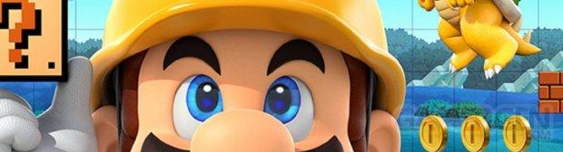 Super Mario Maker for 3DS image