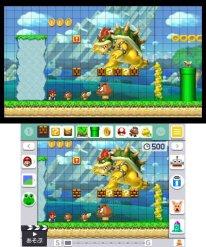 Super Mario Maker for 3DS images (2)