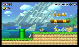 Super Mario Maker for Nintendo 3DS images (8)