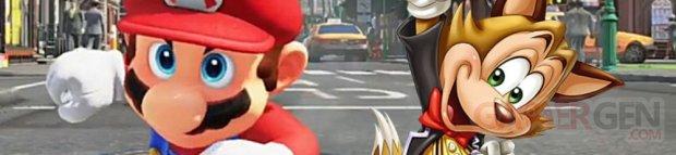 Super Mario Odyssey famitsu image 1