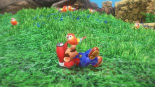 Super Mario Odyssey vignette 22 10 2017
