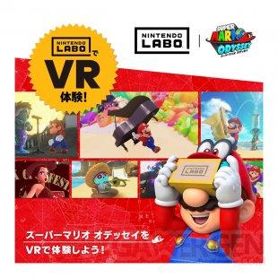 Super Mario Odyssey VR 01 09 04 2019