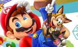 Super Mario Party Famitsu image
