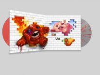 Super Meat Boy Nice To Meat You LP Vinyles (2)