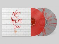 Super Meat Boy Nice To Meat You LP Vinyles