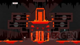 Super Meat Boy screenshot