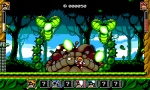 super mighty power man kickstarter annule mais encore espoir