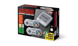 Super Nintendo NES Nintendo Classic Mini SNES 26 06 2017 packaging 2