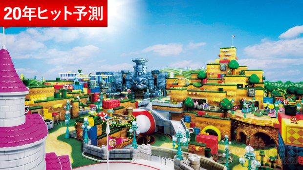 Super Nintendo World concept art 14 11 2019