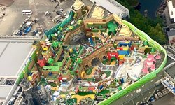 Super Nintendo World pic site 28 05 2020