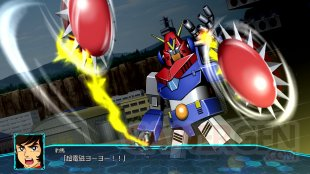 Super Robot Wars 30 02 16 06 2021
