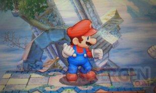 Super Smash Bros 3DS comparaison (2)
