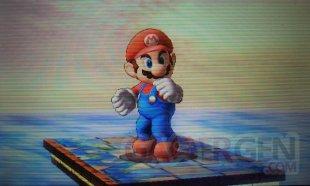 Super Smash Bros 3DS comparaison (3)