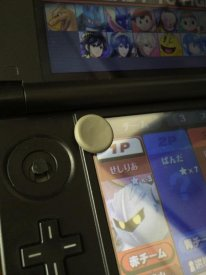 Super Smash Bros. for Nintendo 3DS problemes joystick 15.09.2014  (11)