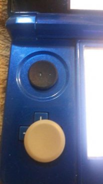 Super Smash Bros. for Nintendo 3DS problemes joystick 15.09.2014  (12)