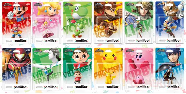 Super Smash Bros for Wii U images screenshots 4